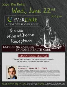 Evercare-NursesWineAndCheese-flyer_V3