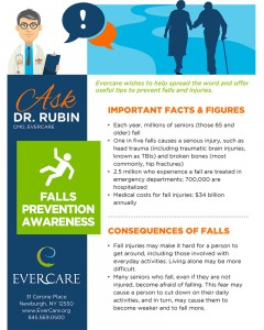 Falls Prevention Awareness