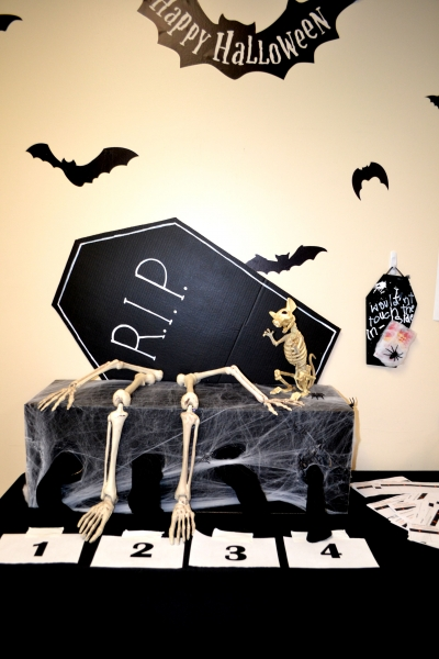 Evercare- Halloween 2018