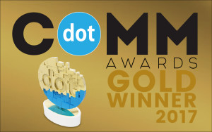 GoldDotCommAward2017